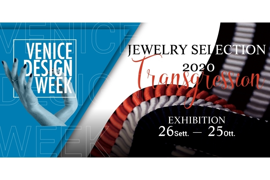 Jewelry Selection alla Venice Design Week 2020
