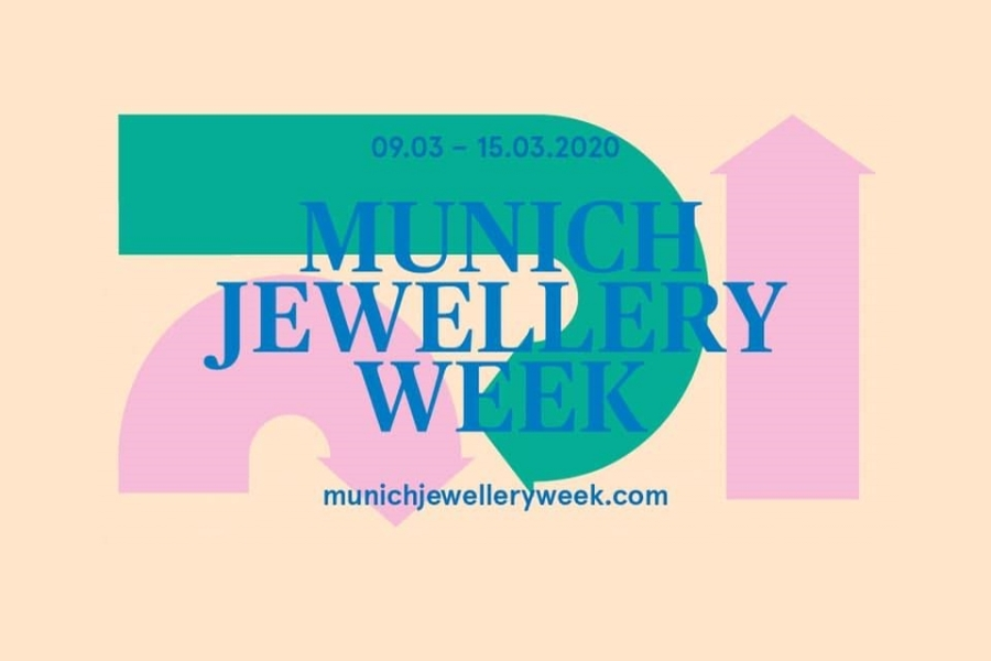 MUNICH JEWELLERY WEEK 2020