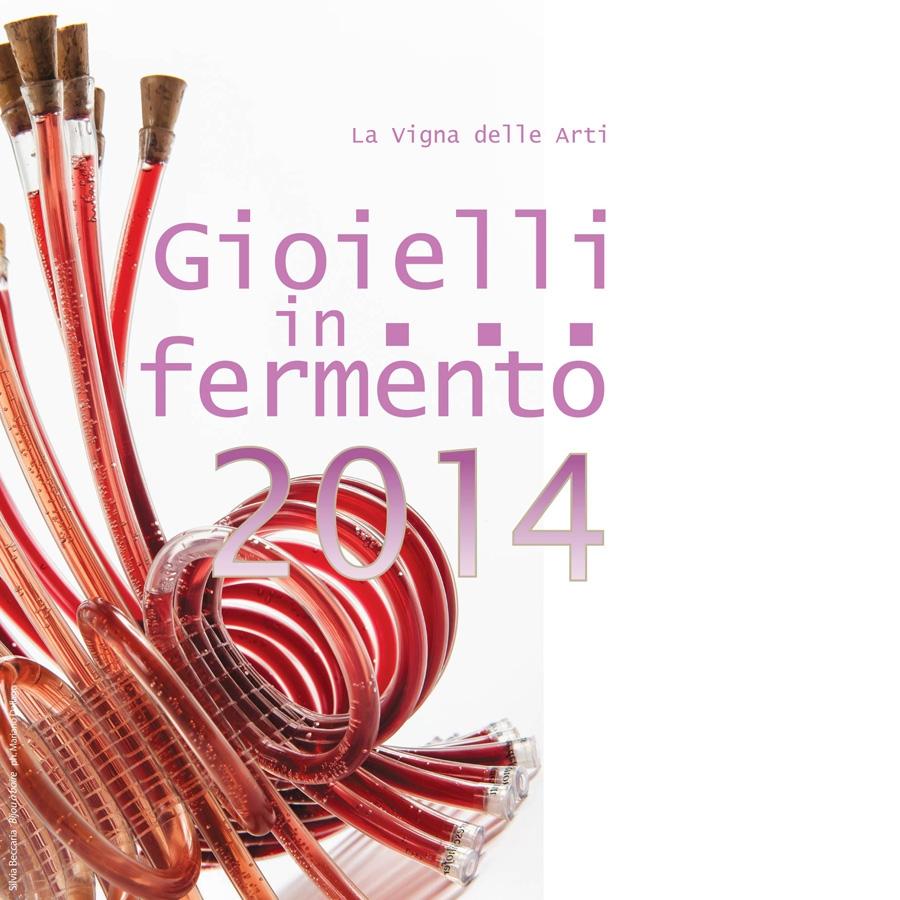 Gioielli in fermento 2014