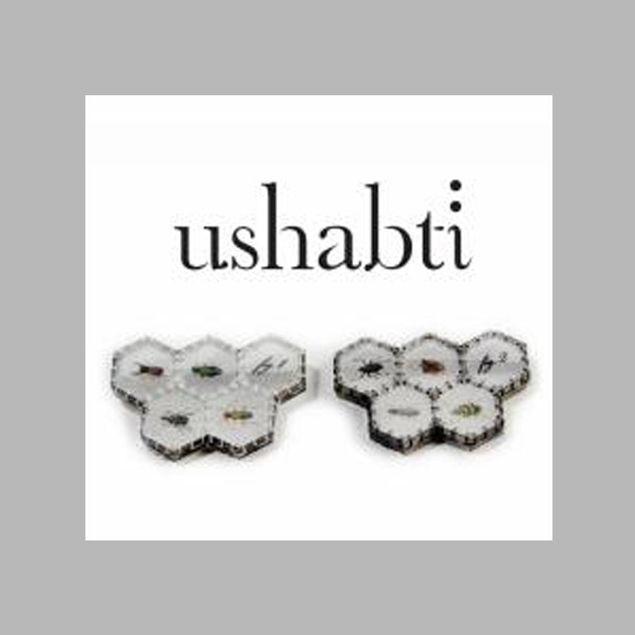 Chiara Scarpitti - Ushabti
