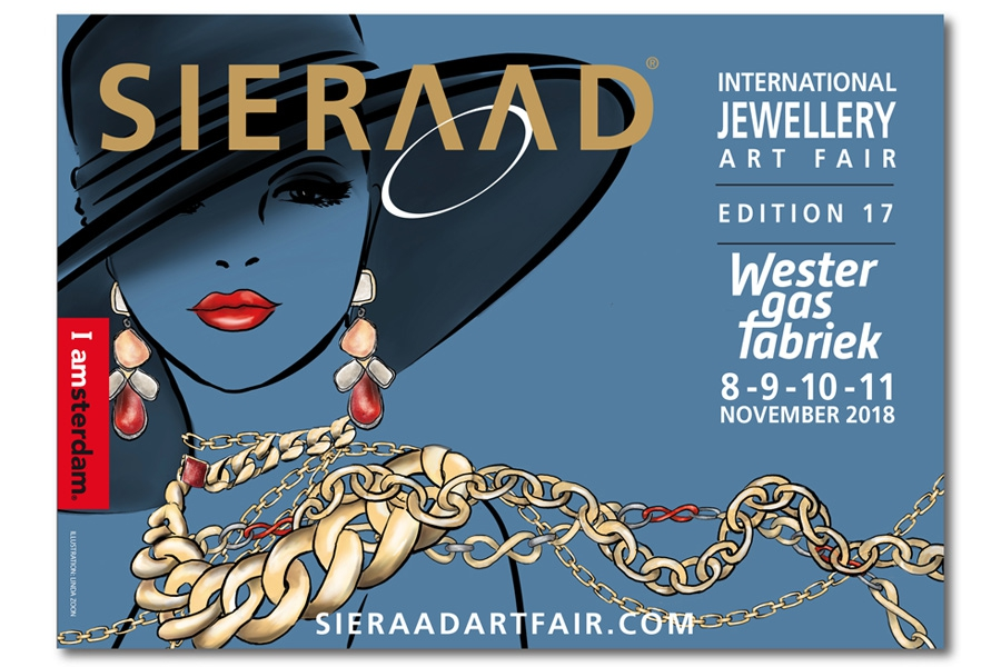 Sieraad International Jewellery Art Fair