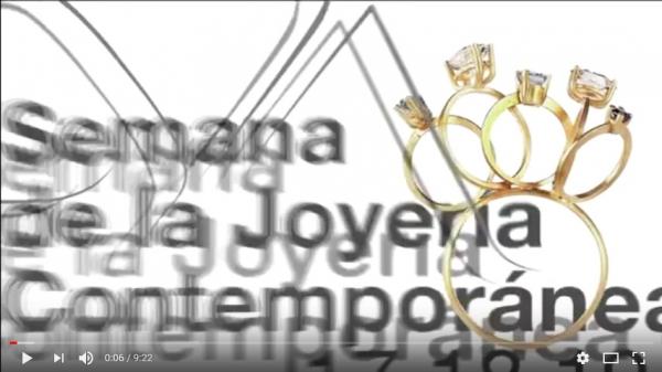 Contemporary Jewellery week